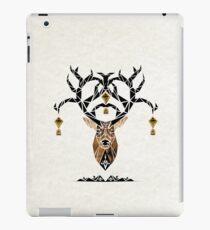 deer deer iPad Case/Skin
