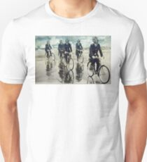 cybermen on patrol T-Shirt