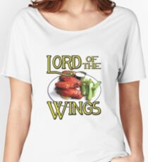 Lord of the Wings Women's Relaxed Fit T-Shirt