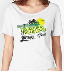 NEW Orlando 2nd Annual Conference Shirt Women's Relaxed Fit T-Shirt