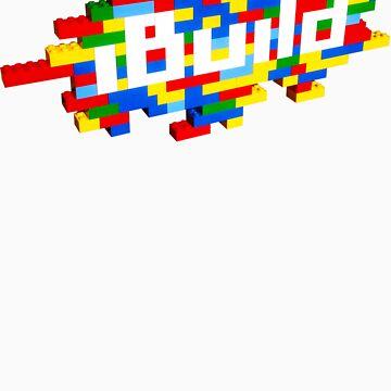 iBuild by KwongyBoy