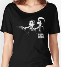 Pulp Bros. Women's Relaxed Fit T-Shirt