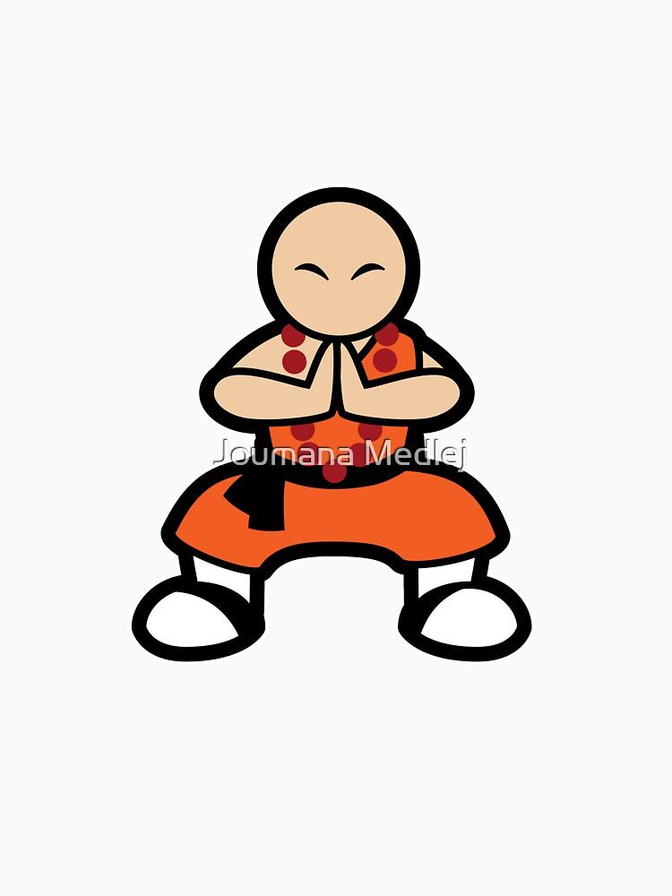 MiniFu: Shaolin von Cedarseed