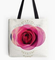 featured in fabulous flower Tote Bag