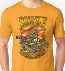 Bounty Hunting and Bail Bonds Unisex T-Shirt