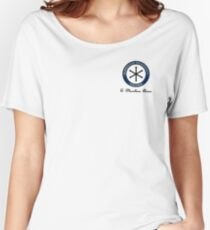 Greendale Community College Shirt Women's Relaxed Fit T-Shirt