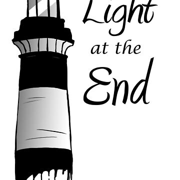 Light in the End by 42nights