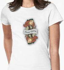 The Pirate Queen T-Shirt