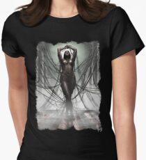 Cyberpunk 030 Women's Fitted T-Shirt