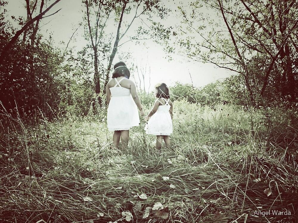 Sisters by Angel Warda