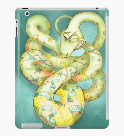 Stay Cool iPhone and iPod Case iPad Case/Skin