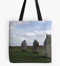 Avebury Tote Bag