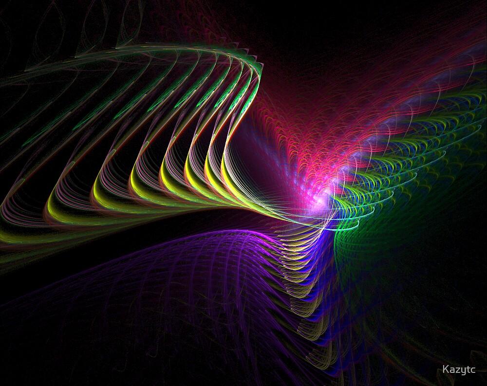 Twist the Channel by Kazytc
