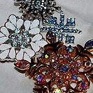 Snowflake Jewelery  by Tori Snow