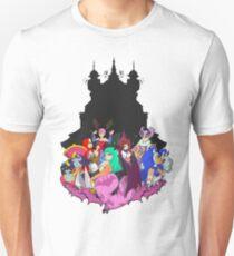 Darkstalkers Lady Killers T-Shirt