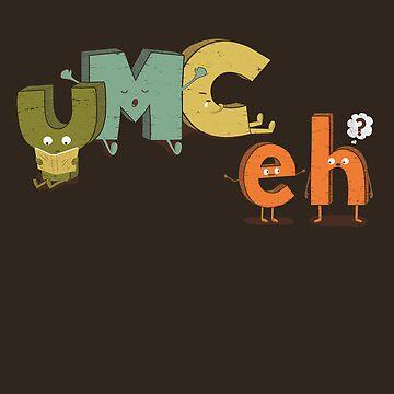 YMC eh? by pbandn