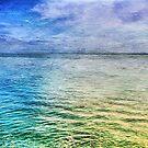 Monterey Blues by Jennifer Hartnett-Henderson