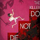 It's the Killer, Do not Die by Alaska _