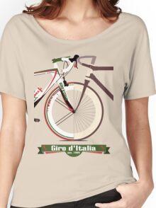 GIRO D'ITALIA Women's Relaxed Fit T-Shirt