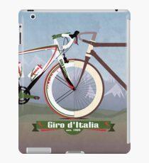 GIRO D'ITALIA iPad Case/Skin