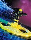Sprinkler by Kent DuFault
