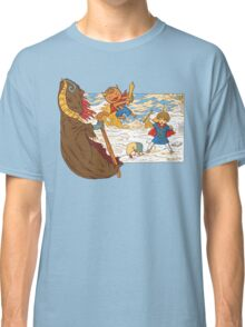 The Other World  Classic T-Shirt