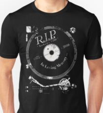 RIP Technics T-Shirt