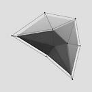 White Polygon by error23