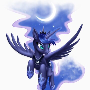 Princess of the Night by Alopex