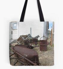Detritus © Tote Bag