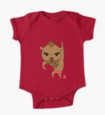 Bear-Gief Kids Clothes