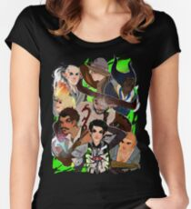 Dragon Age: The Inquisition Women's Fitted Scoop T-Shirt