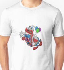 Friendly the Clown Unisex T-Shirt