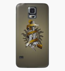 Winchester's Arsenal Case/Skin for Samsung Galaxy