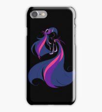Feathering Twilight iPhone Case/Skin
