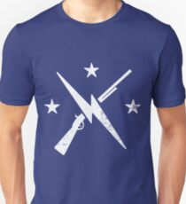 The Commonwealth Minutemen T-Shirt