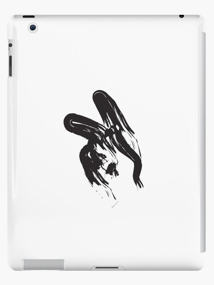 K // Black on White by schiggityschway