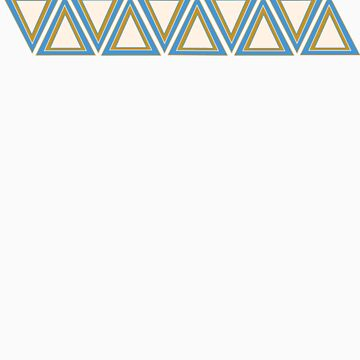 (Shapes) Triangle Pattern by arrowmandesigns