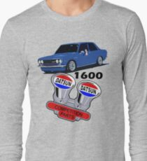 datsun 1600 Long Sleeve T-Shirt