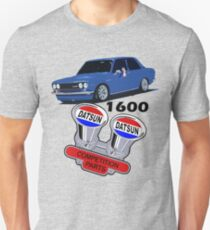datsun 1600 Unisex T-Shirt