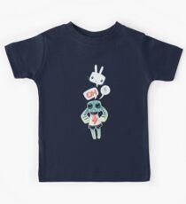 Bunny Doll Kids Tee