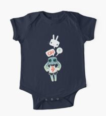Bunny Doll Kids Clothes