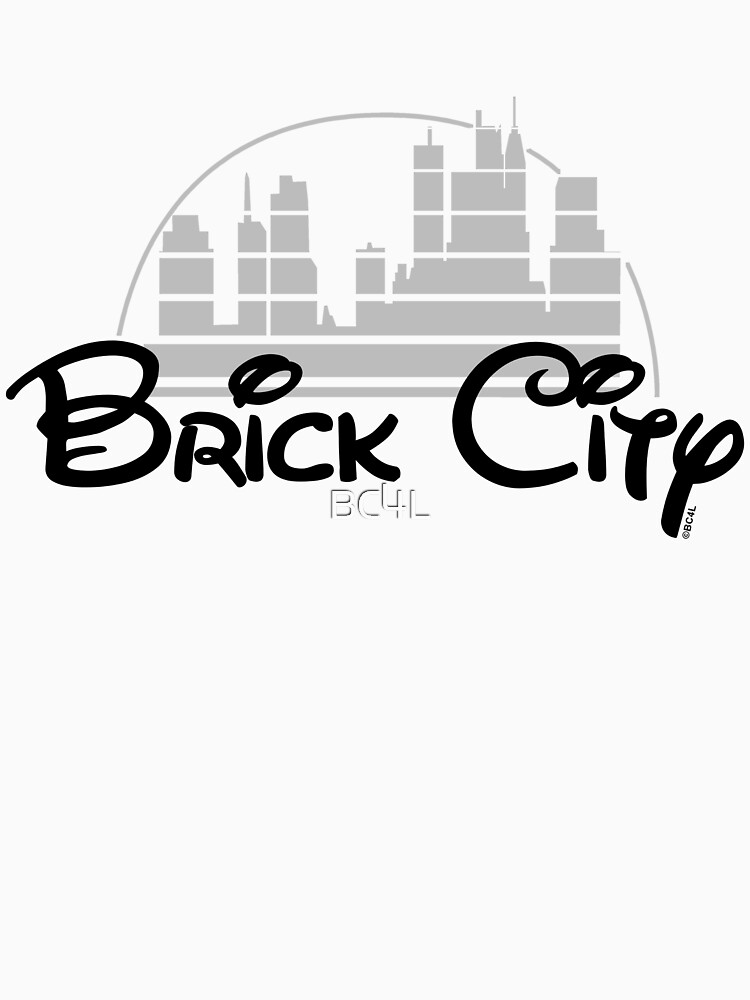 'The Magic of Newark' (b) by BC4L