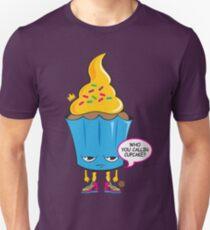 Cupcake with Attitude T-Shirt