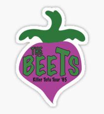 The Beets - Killer Tofu Tour '95 Sticker