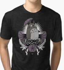 Love Thy Neighbor  Tri-blend T-Shirt