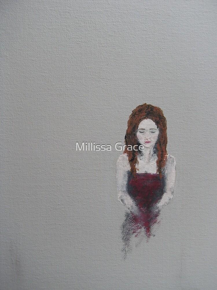 Beloved, Pray by Millissa Grace