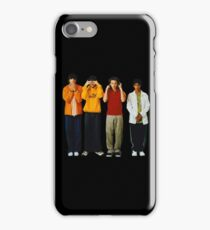 That '70s Show Guys iPhone Case/Skin