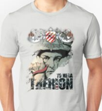 To Mega Therion - Aleister Crowley  T-Shirt