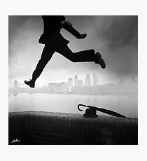 Elevated Photographic Print